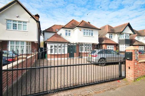 4 bedroom detached house for sale - Traps Lane, New Malden