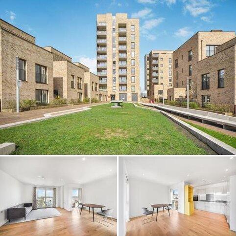 1 bedroom flat to rent - Mogul Building, Prospect Row E15