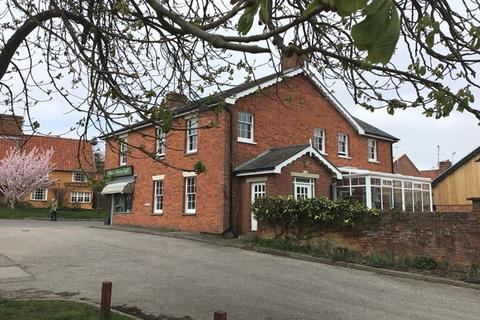 4 bedroom detached house for sale - Debenham