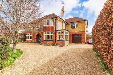 5 bedroom detached house for sale - Pinewood Road, BRANKSOME PARK, POOLE, Dorset