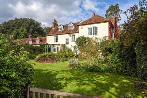 6 bedroom semi-detached house for sale - Top Road, Slindon, Arundel, West Sussex, BN18