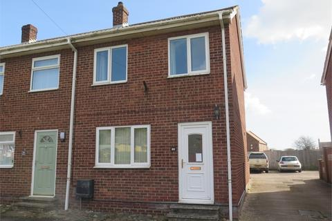 2 bedroom end of terrace house to rent - Dimlington Road, Easington, Hull, East Riding of Yorkshire