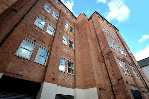 2 bedroom flat share to rent - Grace House, Upper Brown Street, Leicester, LE1