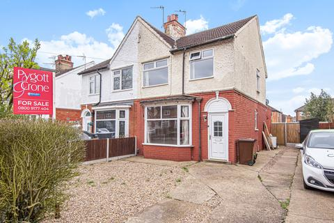 3 bedroom semi-detached house for sale - St Andrews Drive, Lincoln, LN6