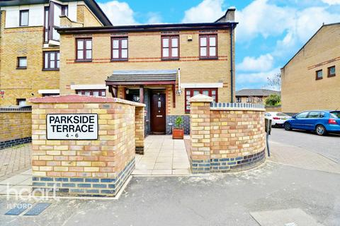 3 bedroom end of terrace house for sale - Parkside Terrace, Ilford