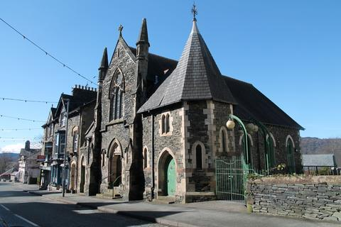 Property for sale - The Methodist Church, Lake Road, Bowness on Windermere, Cumbria, LA23 3AP