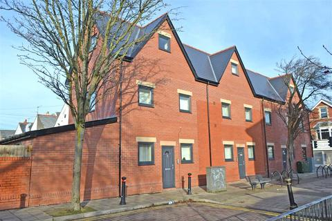 2 bedroom apartment to rent - FLAT E, CANADA COURT, HEATH, CARDIFF