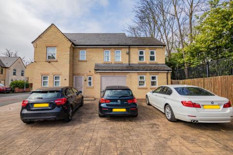 6 bedroom detached house for sale - Schuster Road, Manchester, M14