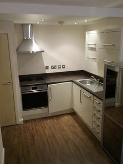 1 bedroom apartment to rent - Granby Apartments, Granby Street, Leicester, LE1
