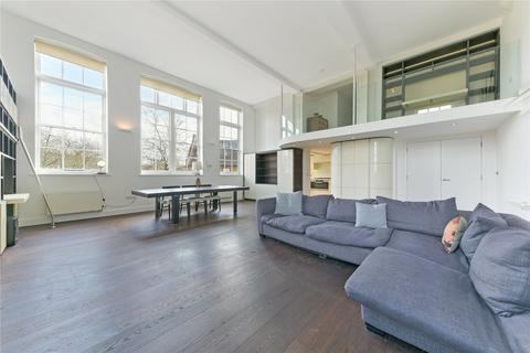 3 bedroom apartment to rent - Victorian Heights, Thackeray Road, London, SW8