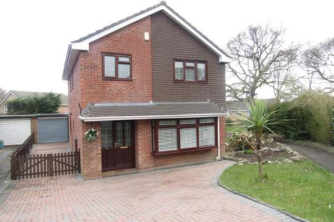 4 bedroom detached house for sale - Llwyn-yr-iar, Cwmrhydyceirw, Swansea, City And County of Swansea.