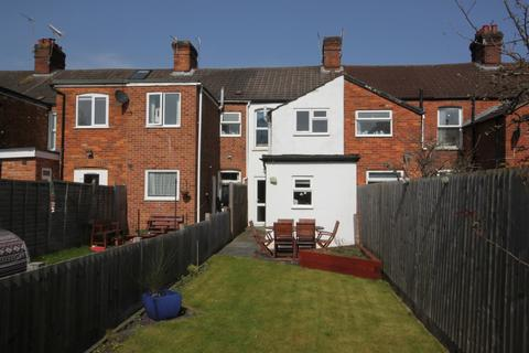3 bedroom terraced house for sale - PARK STREET, SALISBURY, WILTSHIRE, SP1 3AT