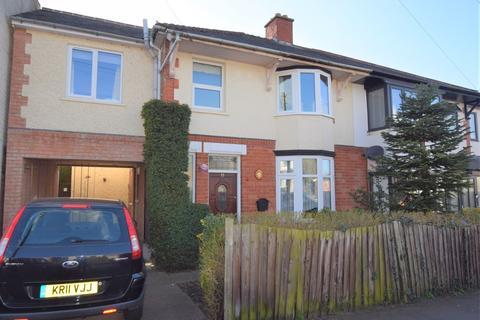 4 bedroom semi-detached house for sale - Edward Street, Hinckley