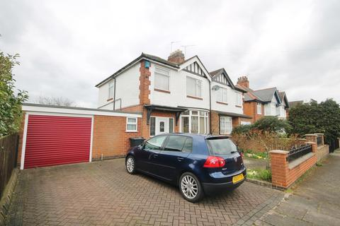 3 bedroom semi-detached house for sale - Dumbleton Avenue, Leicester