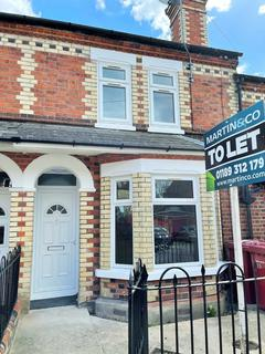 4 bedroom terraced house to rent - Hagley Rd., Reading