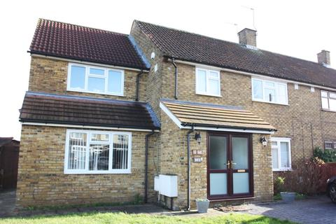 4 bedroom semi-detached house to rent - The Glade , Croydon