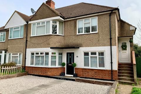 2 bedroom ground floor maisonette for sale - North Street, Carshalton