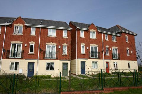 3 bedroom townhouse to rent - Dace Road, Wednesfield, Wolverhampton