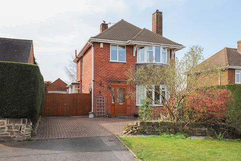 3 bedroom detached house for sale - Lansdowne Avenue, Newbold, Chesterfield