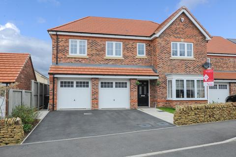 5 bedroom detached house for sale - School House Way, Chesterfield