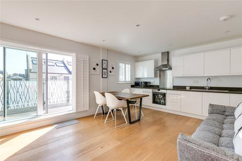 1 bedroom house for sale - Tournay House, 2 Tournay Road, London
