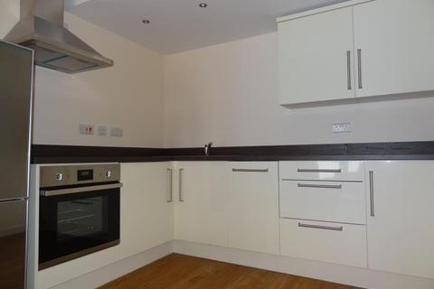 1 bedroom apartment to rent - Stamford Row, Stamford Street, Leicester, LE1