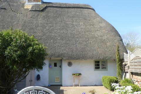 2 bedroom end of terrace house for sale - Farm Cottages, Bognor Regis