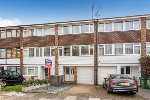 4 bedroom terraced house for sale - Oakways, Eltham SE9