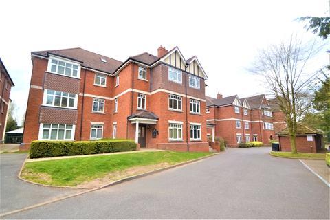 3 bedroom apartment to rent - Darwin House, 53 Wake Green Road, Birmingham, B13