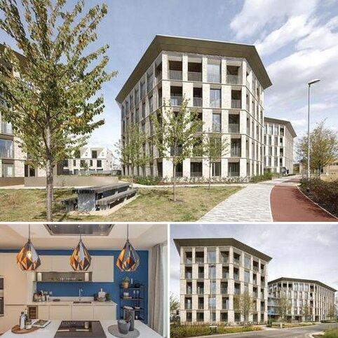 2 bedroom apartment for sale - Athena At Knights Park, Eddington Avenue, Cambridge
