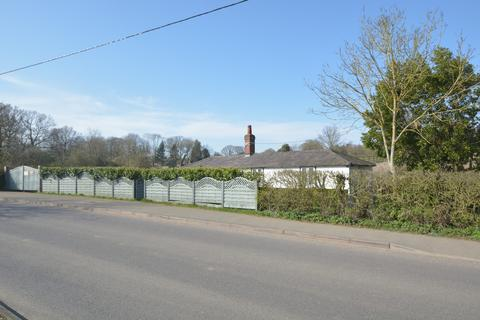 4 bedroom property with land for sale - Walden House Road, Great Totham, CM9 8PN