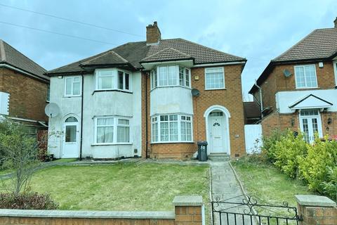 3 bedroom semi-detached house to rent - Ridgeacre Road, Quinton, B32