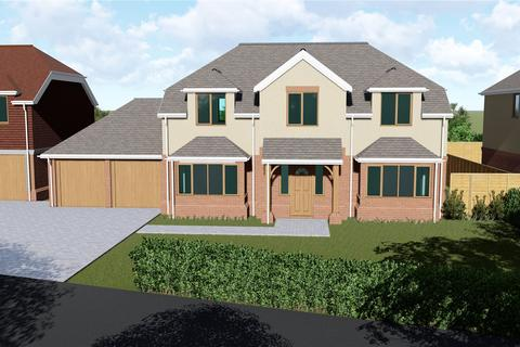 4 bedroom detached house for sale - Starlings View, Arundel Road, Angmering, West Sussex, BN16