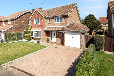 4 bedroom detached house for sale - Apple Tree Walk, Climping, West Sussex, BN17