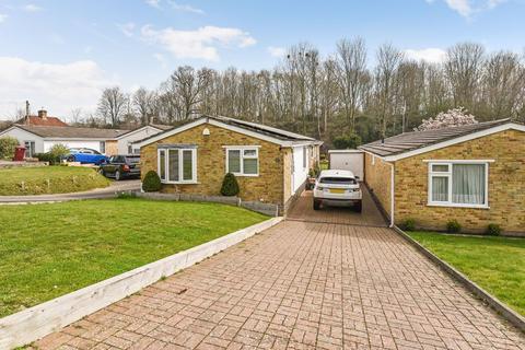 3 bedroom detached bungalow for sale - Canada Grove, Easebourne, Midhurst, West Sussex