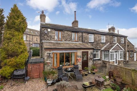 2 bedroom semi-detached house for sale - Low Springs, Baildon