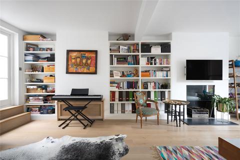 4 bedroom apartment for sale - Portobello Road, Notting Hill, W11