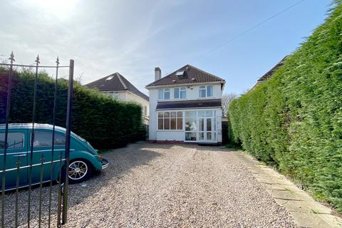4 bedroom detached house for sale - Station Road, Marston Green