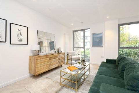 2 bedroom flat for sale - Smithfield Yard, Hornsey, N8