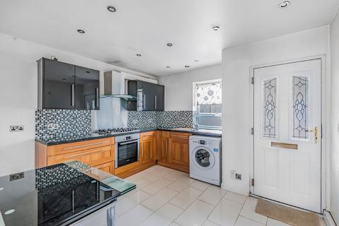4 bedroom end of terrace house for sale - Hockett Close, Surrey Quays