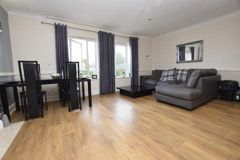 1 bedroom apartment to rent - Birchover House , Church Lane North DE22 1EU
