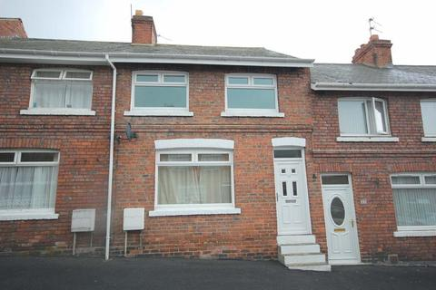 3 bedroom terraced house to rent - Steavenson Street, Bowburn, Durham