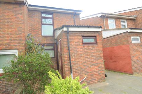2 bedroom end of terrace house for sale - Arthur Grove, London, SE18 7ES