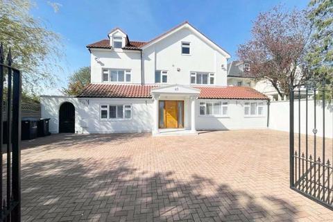 7 bedroom detached house to rent - Camlet Way , Hadley Wood