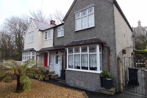 3 bedroom semi-detached house for sale - Mill Road, Llanfairfechan