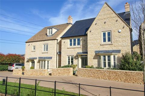 4 bedroom detached house for sale - Gardner Way, Cirencester, GL7