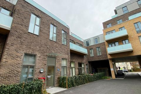 1 bedroom apartment for sale - Lennox Gate, Lennox Road, Worthing, West Sussex, BN11