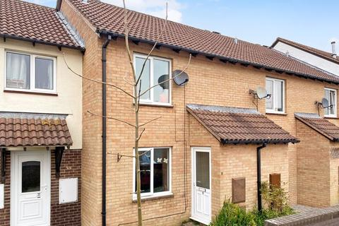 2 bedroom terraced house for sale - Juniper Close, Honiton