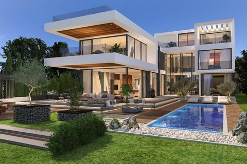 7 bedroom villa - Paphos, , Cyprus
