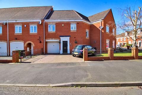 4 bedroom terraced house for sale - Ellards Drive, Wednesfield